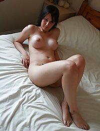 19 year old shiny spandex porn